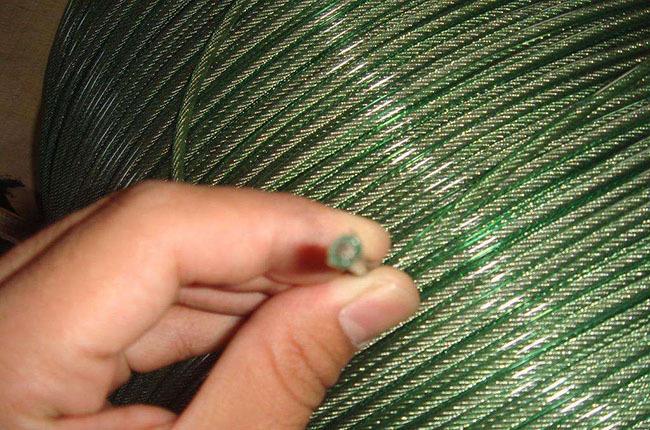 电动葫芦用钢丝绳