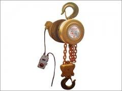 DHBT防爆环链电动葫芦