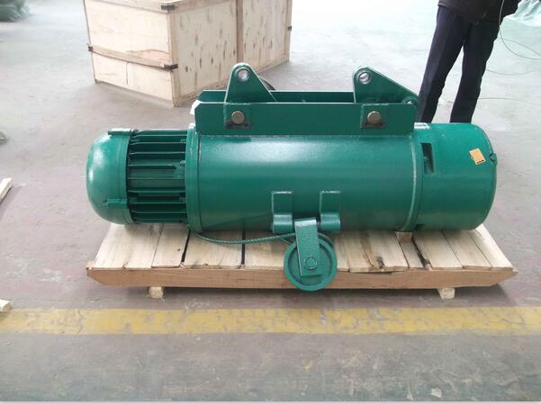 0.5吨电动葫芦