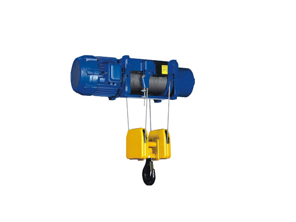 hc型32t电动葫芦