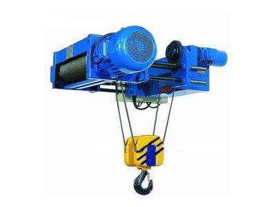 HC型低矮式电动葫芦